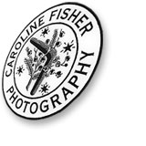 caroline fisher photography logo